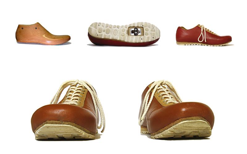 urban SPD shoes